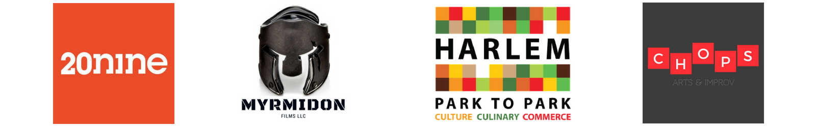 Client logo set 3